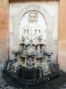 fontana delle arti