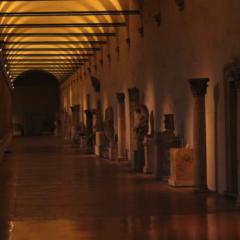 Un tuffo nel passato: le terme di Diocleziano
