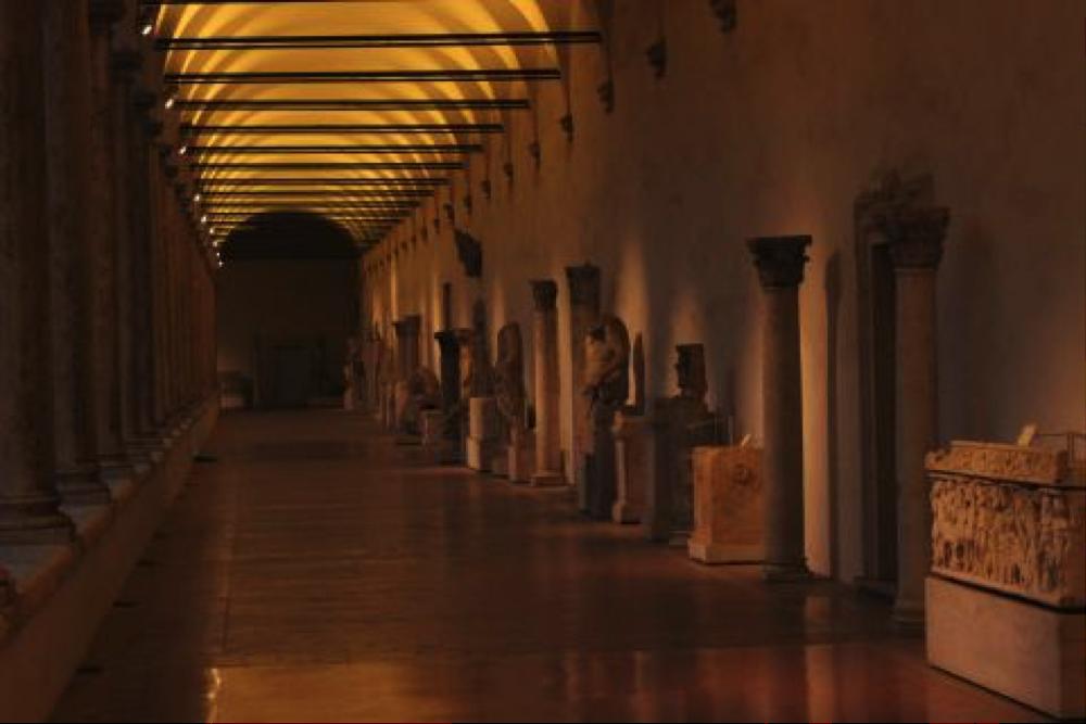 Terme di Diocleziano