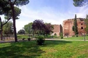 colle-oppio Itinerari spettrali, la Roma dei fantasmi