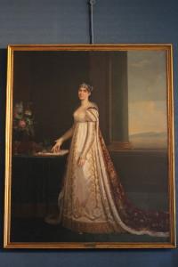 imperatrice Giuseppina, museo napoleonico