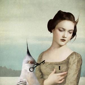 Chiave di volta, Daria Petrilli