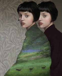 Dual Nature, Daria Petrilli