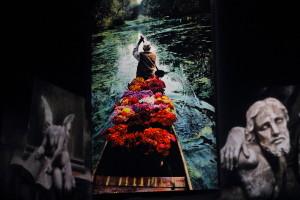 Steve McCurry oltre lo sguardo venditori di fiori