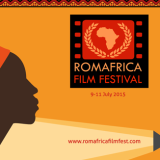 ROMAFRICA FILM FESTIVAL 2015