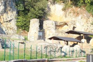 Villa di Nerone, Subiaco