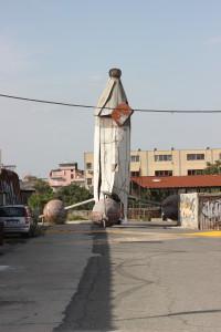 Se l'arte incontra la vita: nascita di una città Meticcia e del suo museo