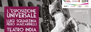 L'ESPOSIZIONE UNIVERSALE: DAGLI STAND MILANESI AI TEATRI ROMANI
