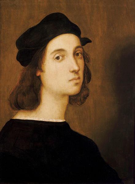 Metafore dello sguardo: Raffaello negli occhi di Parmigianino e Barocci