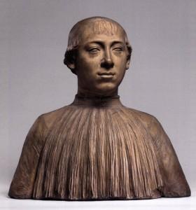Raffaele Riario Sansoni, colui che fece edificare il futuro Palazzo Corsini