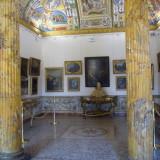Palazzo Corsini, un luogo con mille storie da raccontare