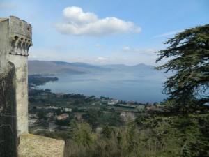 IL CASTELLO DI BRACCIANO: UN'OASI CULTURALE ITALIANA