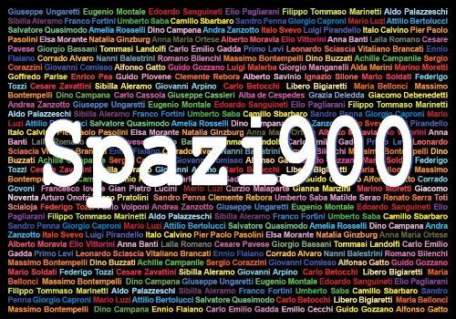 Spazi900, permanente della Biblioteca Nazionale Centrale