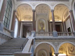 Roma scomparsa a Palazzo Braschi