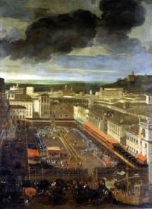 Roma scamparsa a Palazzo Braschi