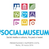 #SocialMuseums: la cultura ai tempi del web 2.0