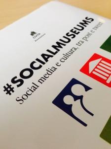 #socialmuseums la cultura ai tempi del web 2.0