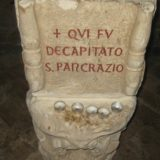 Catacombe di San Pancrazio: meraviglia nel cuore di Monteverde