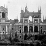 Complesso del Buon Pastore: storia e progetti futuri