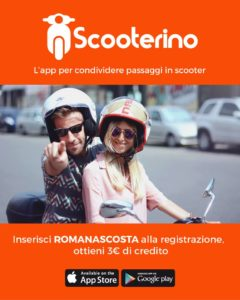 partner scooterino