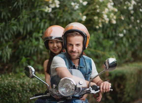Scooterino, l'app per condividere lo scooter