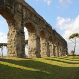 Roma regina aquarum: l'acqua e il suo legame con la Città.
