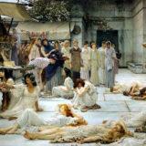 Feste romane: le ferie agostane sono un'usanza di oggi?