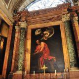 Caravaggio a Roma, capolavori e sregolatezza