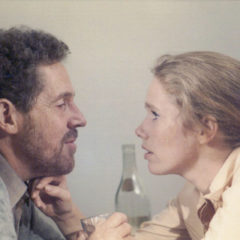 Scene da un matrimonio: cinema e psicoterapia