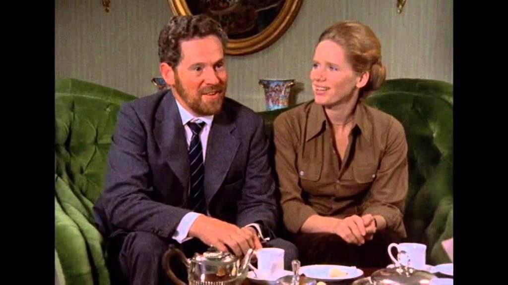 scene da un matrimonio, Ingmar Bergman 1973