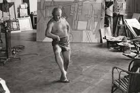 Picasso images