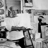 Picasso Images: uno scatto sull'uomo, uno sguardo sull'artista