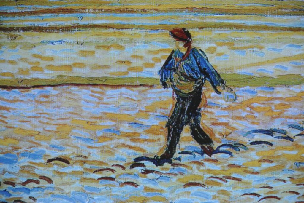 Van Gogh Alive a Palazzo degli Esami, Roma (3)