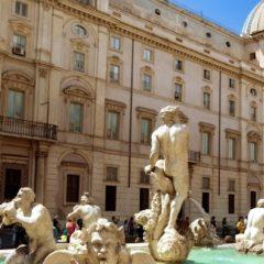 Visita a Palazzo Pamphili, la dimora della papessa