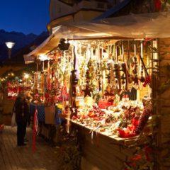Mercatini di Natale a Roma 2016
