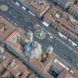 Palazzo Pamphili, la dimora della papessa