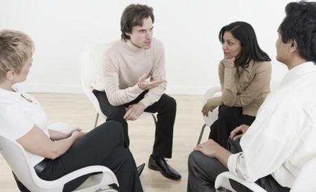 terapia di gruppo, psicoterapia