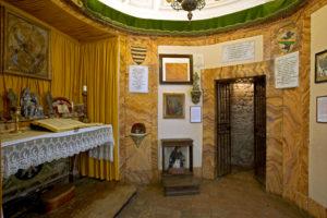 Cappella di Celestino V