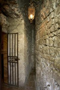 Cella di Celestino V