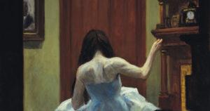 Edward Hopper Vittoriano