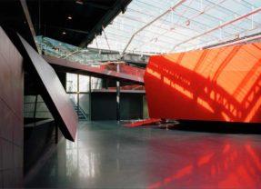 MACRO: come trasformare un Birrificio in Museo