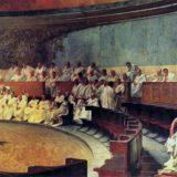 La nascita della Repubblica a Roma