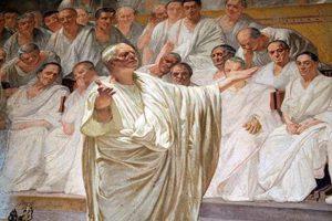 senato romano, repubblica romana