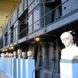 """Tra """"Dei"""" e """"Macchine"""", la Centrale Montemartini esempio di archeologia industriale"""
