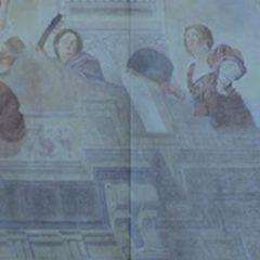 ET MANCHI PIETÀ Artemisia Gentileschi e le musiche del suo tempo