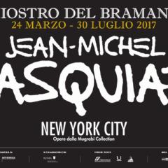 Basquiat, il giovane re dell'arte in mostra a Roma