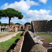 Ostia antica: domenica visitiamo l'area archeologica più grande del mondo!