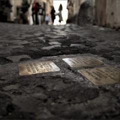 Passeggiata al ghetto: venerdì vi faremo scoprire la storia e la cultura della comunità ebraica romana