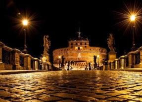 Viaggio nella Roma dei Fantasmi, alla scoperta dei misteri della Capitale