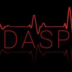 """Comunicato Stampa DASP – ESCE L'EP """"IN MY MIND"""" VOL."""